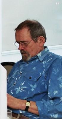 Erik Bertelsen