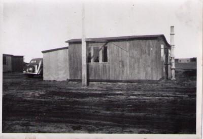 Brunkulslejren i Søby 1948