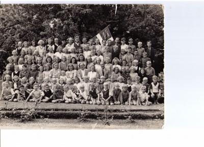 Lihme Skole 1946