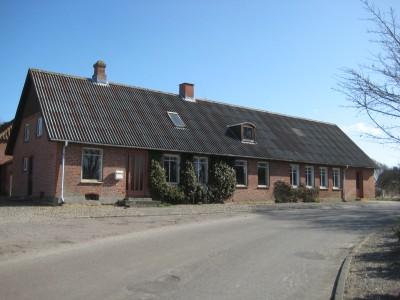 Lihme Skole 2012