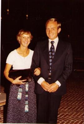 Ulla og Ove 1977