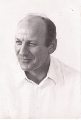 Villy Hald Knudsen Født i Lihme 1933 Død i Egebjerg 2004